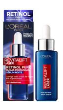 L'Oreal Paris Revitalift Laser Pure Retinol Deep Wrinkle Night Serum - 30ml