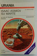 Urania N°1228 1994 ASIMOV SU MARTE AA.VV