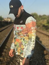 the north face X supreme Jacket Expedition