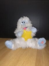 Gemmy Bumble Abominable Snowman 7� Animated Plush Sings Lights Rudolph Reindeer