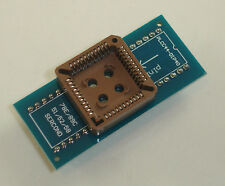 IC SMD to DIP Programmer Socket PLCC44 to DIP40