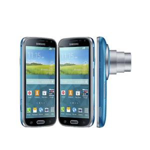 "Samsung Galaxy K Zoom C115 SM-C115 4G LTE Wi-Fi 20.7MP 4.8"" 10xOptical Zoom OIS"