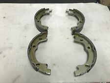 FOR KIA CARENS 1.6 2.0D Rear Hand Brake Parking SHOES