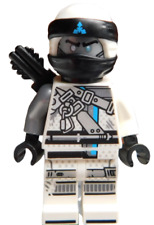 LEGO® Ninjago 2x Köpfe Head für Figur Jay ZX 3626bpb0524 njo004 njo016 NEU N21