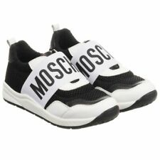 Moschino Shoes for Boys for sale | eBay
