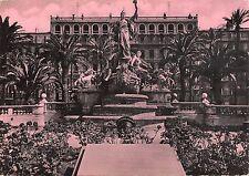 BT6378 Toulon statue de la liberte         France