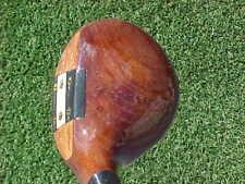 PERSIMMON Macgregor Toney Penna EYE-O-MATIC Eddie O`Donnell RH Golf Club 2 Wood