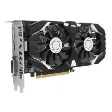 Tarjetas gráficas de ordenador MSI NVIDIA GeForce GTX 590 con memoria de 896MB