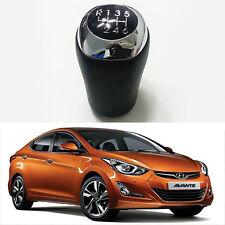 Hyundai Avante MD Elantra 2011-2015 GENUINE OEM [6-SPEED SHIFT KNOB LEVER MT]