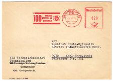 AFS, 100 Jahre Werkzeuge aus Geringswalde, o Geringswalde, 9292, 19.10.70