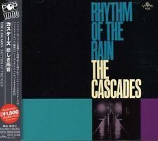The Cascades - Rhythm of the Rain [New CD] Rmst, Japan - Import