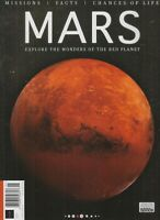 MARS Issue 01 2019 Missions/Facts/Chances of Life