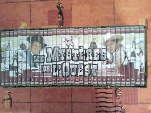 DVD :  Les Mystères de l'Ouest