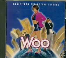CD ALBUM 17 TITRES--WOO--DMX/BROWNSTONE/50 CENTS