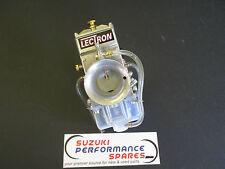 Lectron 40mm Adjustable Powerjet Carburettor,custom built to order. 2 & 4 stroke