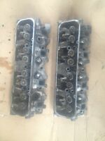 RANGE ROVER P38 V8 4.0 4.6 PAIR of CYLINDER HEADS 1994 - 2002