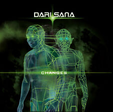 DARI SANA = changes = Finest PSY Trance Grooves !!!