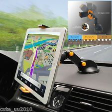 "4.5-9.7""In-Car Excavator Style Mobile Phone Ipad GPS 360° Rotation Mount Holder"