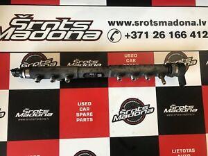 VOLVO S80 2007-2013 FUEL RAIL 30777554 30777556