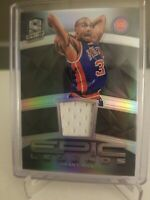 2018-19 Grant Hill Spectra Epic Legends Jersey #63/99! PISTONS!