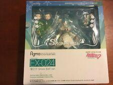 "NEW 2015 Snow Bell Hatsune Miku FigmaVer. EX-024 - 5"" PVC Action Figure"
