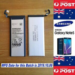 SAMSUNG GALAXY NOTE 5 GENUINE Battery EB-BN920ABE 3000mAh Quality Local Seller !