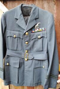 WW2 Polish RAF officers pilot tunic - VM winner