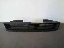 1996-1997 Honda Accord V6 4DR EX Front Grille Black 75101-SV7-A00