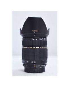 Tamron SP 28-75mm f/2.8 AF XR IF Di LD Lens for Nikon Built-in Motor type