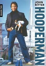 HOOPERMAN SEASON 2 - DVD - Region 1 - Sealed