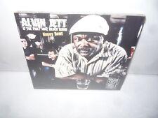 ALVIN JETT & THE PHAT NOIZ HONEY BOWL  - CD