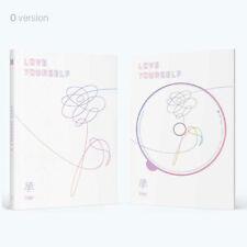 BTS - 5th Mini Album O Ver. Photo Book+Mini Book+Photo Card+Sticker Pack+Poster