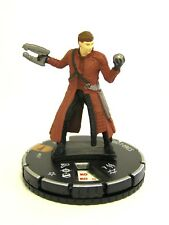 Heroclix - #017 Star-Lord Chase rare-Guardians of the Galaxy Movie Set