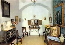 Spain Valldemosa Mallorca, Celda de Chopin y George Sand Interior
