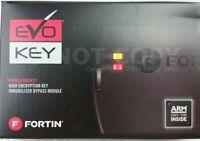 Fortin EVO-KEY Remote Car Starter Imobilizer Bypass Module