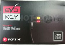 Fortin EVO-KEY Remote Car Starter Imobilizer Bypass Module