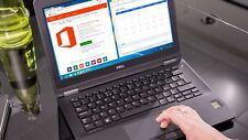 Dell Latitude 12 E7270 12.5 in (environ 31.75 cm) Ultrabook (Core i7 2.6GHz 8 Go 256 Go SSD)
