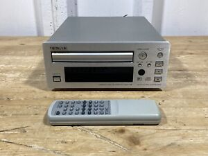 TEAC PD-H300 MKIII CD/MP3 Player Inc Remote