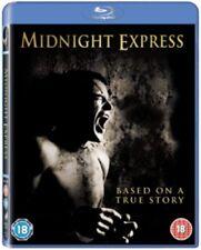 Midnight Express (Brad Davis Oliver Stone Alan Parker) Blu-ray Region B
