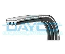 Dayco Poly V-Cintura a costine 3pk668 3 nervature 668mm Ventola Ausiliaria Alternatore