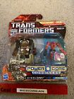 Transformers Power Core Combiners Steelshot With Beacon New For Sale