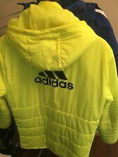 Chelsea FC clásico del invierno chaqueta tamaño mediano Reino Unido