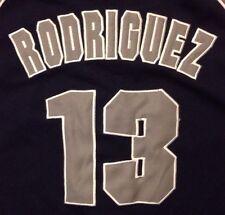 Alex Rodriguez jersey #13 New York Yankees boys MLB Genuine Merchandise