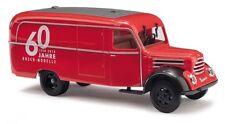 Busch 51812 - 1/87 / H0 Robur Garant K 30 Kastenwagen - 60 Jahre Busch - Neu