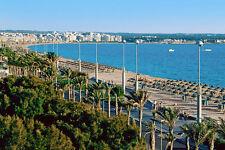 Mallorca / Reise / 4* Hotel Oleander Playa de Palma / Halbpension / Zug zum Flug