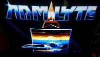 ARMALYTE by Thalamus 1991 ~ Original Amiga Spiel Disketten VGC Sammler Spiele