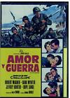 Amor y guerra (In Love and War) (DVD Nuevo)