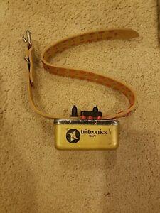 Tri-Tronics Model A1-70 Dog Remote Training Collar (Free ship, collar only)