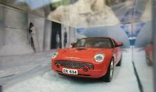 007 JAMES BOND Ford Thunderbird from - Die Another Day - 1:43 BOXED CAR MODEL