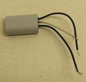 NEU Kondensator z.B. Hilti®™ TE10, TM8, TE22 * 3-polig * Flex®™, u.a. Capacitor